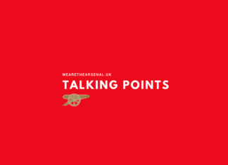 Talking Points Arsenal NewcastleTactical Analysis Statistics