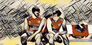 How important can Calum Chambers and Rob Holding be in Arsenal's transition post-Wenger?