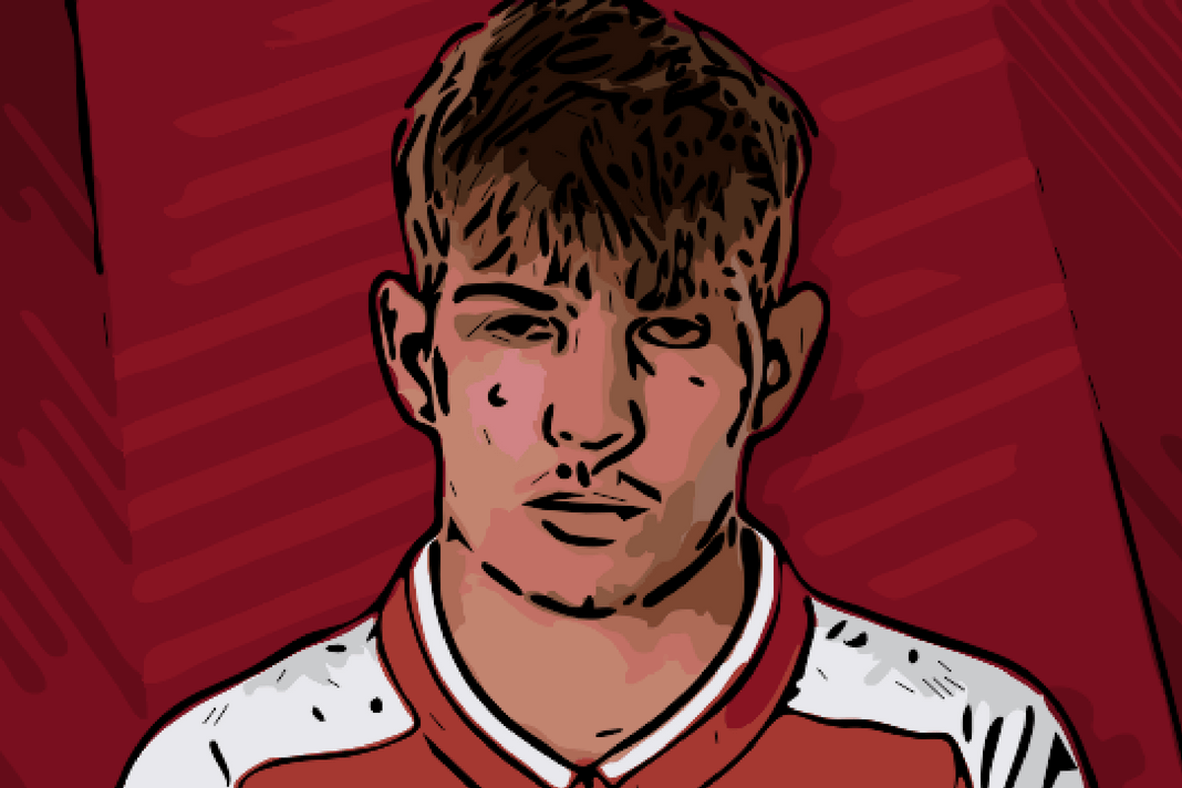 Arsenal Player Analysis Emile Smith Rowe Tactical Profile