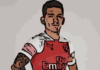 Lucas Torreira Arsenal Player Profile