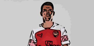 Stephan Lichtsteiner at Arsenal Tactical Analysis Profile