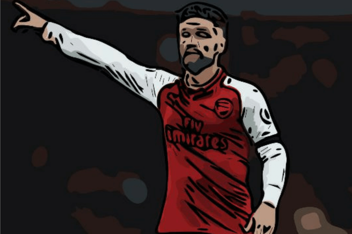 Shkodran-Mustafi-Arsenal-Tactical-Analysis-Analysis-Statistics