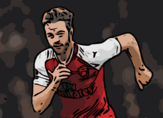 Calum Chambers Arsenal Tactical Analysis Statistics