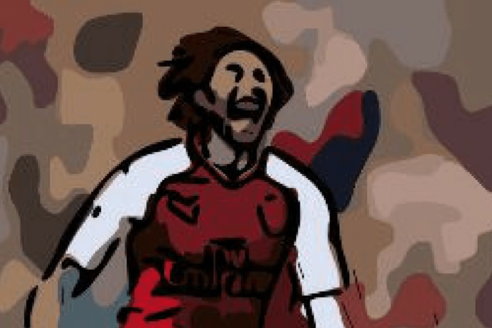 Mohamed Elneny Arsenal Tactical Analysis Statistics