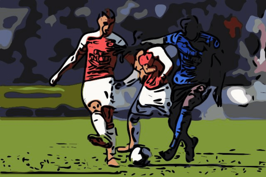 Granit Xhaka And Statistical Tactical Analysis Of Arsenal's