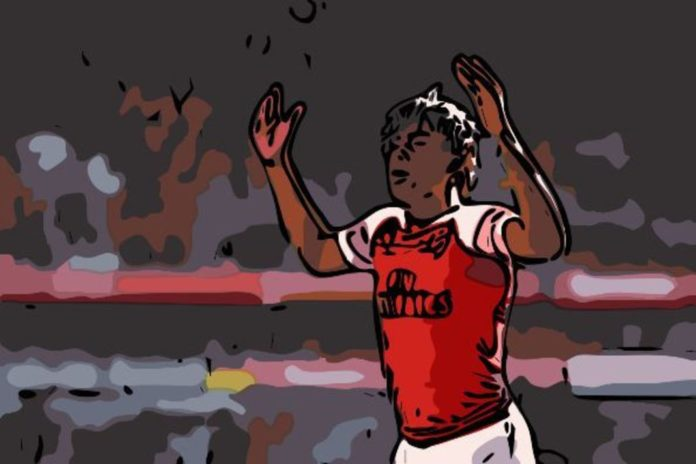 Arsenal-Fulham-Tactical-Analysis-Analysis-Statistics