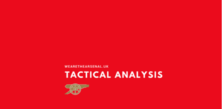 Premier League 2018/19 Tactical Analysis: Leicester City vs Arsenal