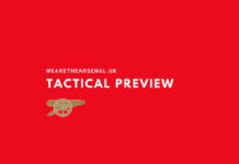 Europa League Final 2018/19 Tactical Preview: Chelsea vs Arsenal