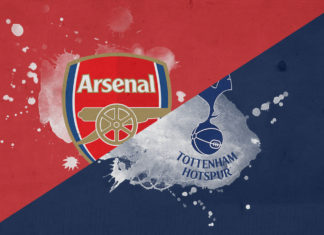 Premier League 2018/19 tactical preview: Arsenal vs Tottenham Hotspur