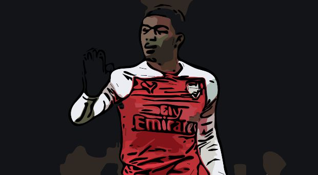 Is Ainsley Maitland-Niles now Arsenal's first choice right back?