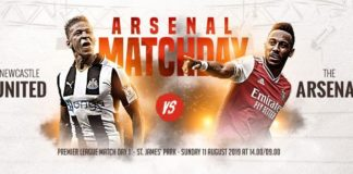 newcastle-arsenal-premier-league-2019-2020-prematch-analysis